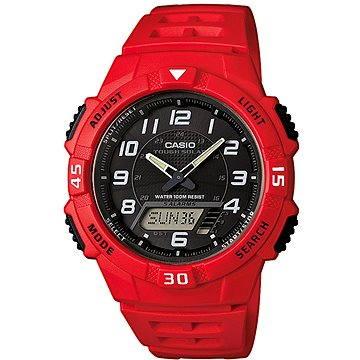 Pánské hodinky Casio AQ S800W-4B (4971850072355)