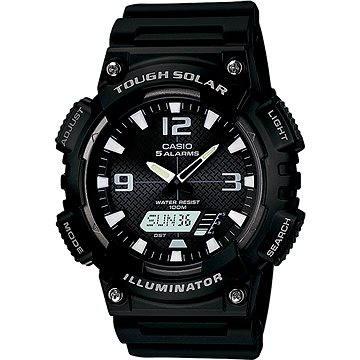 Pánské hodinky Casio AQ S810W-1A (4971850960553)