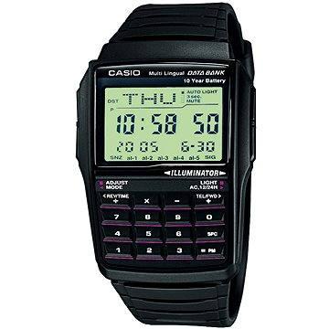 Pánské hodinky CASIO DBC 32-1A (4971850436744)