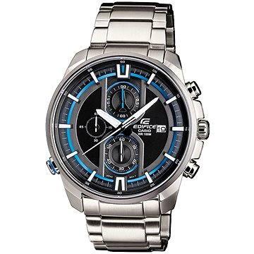 Pánské hodinky Casio EFR 533D-1A (4971850981817) + ZDARMA Elektronický časopis Exkluziv - aktuální vydání od ALZY Elektronický časopis Interview - aktuální vydání od ALZY