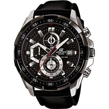 Pánské hodinky CASIO EFR 539L-1A (4971850997931) + ZDARMA Elektronický časopis Exkluziv - aktuální vydání od ALZY Elektronický časopis Interview - aktuální vydání od ALZY