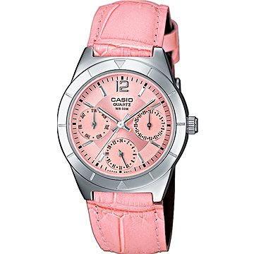 Dámské hodinky CASIO LTP 2069L-4A (4971850829485)