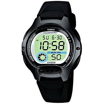 Dámské hodinky Casio LW 200-1B (4971850803089)