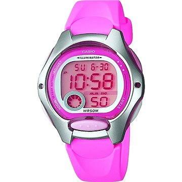 Dámské hodinky Casio LW 200-4B (4971850862796)