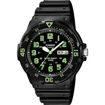 Pánské hodinky Casio MRW 200H-3B (4971850907190)