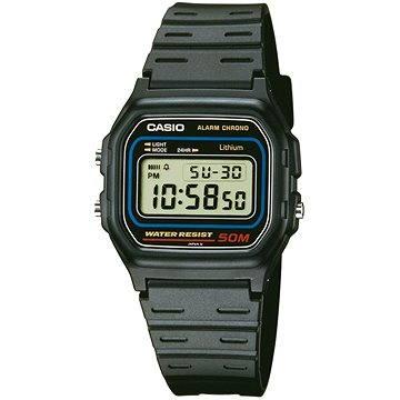 Pánské hodinky Casio W 59-1 (4971850247371)