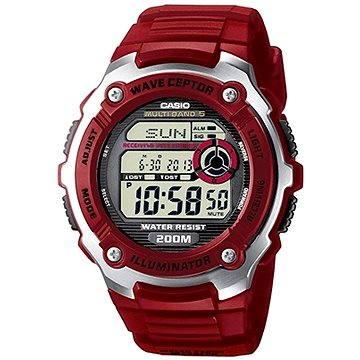 Pánské hodinky Casio WV 200E-4A (4971850083573)