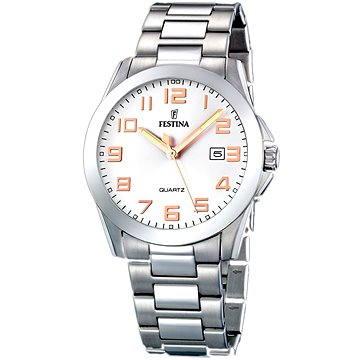 Pánské hodinky Festina 16376/3 (8590588172876)