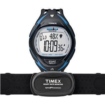 Pánské hodinky TIMEX T5K567 (753048392797) + ZDARMA Elektronický časopis Exkluziv - aktuální vydání od ALZY Elektronický časopis Interview - aktuální vydání od ALZY