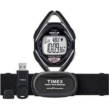 Dámské hodinky TIMEX T5K572 (753048392773) + ZDARMA Elektronický časopis Exkluziv - aktuální vydání od ALZY Elektronický časopis Interview - aktuální vydání od ALZY