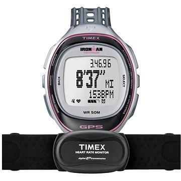 Sporttester Timex T5K630 + ZDARMA Elektronický časopis Exkluziv - aktuální vydání od ALZY Elektronický časopis Interview - aktuální vydání od ALZY