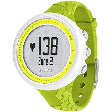 Sporttester SUUNTO M2 WOMEN LIME