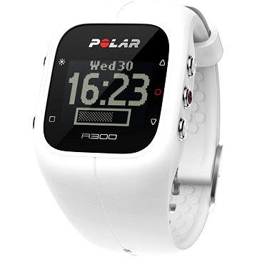 Polar A300 HR White (725882020815)