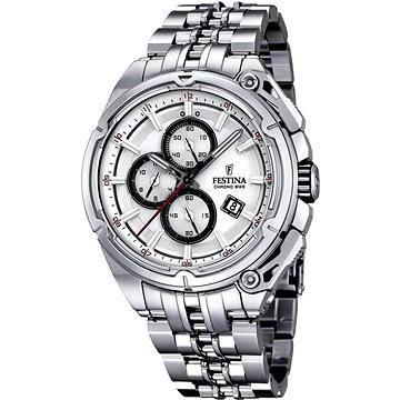 Pánské hodinky Festina 16881/1 (8590588179998)