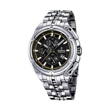 Pánské hodinky Festina 16881/7 (8590588180055)
