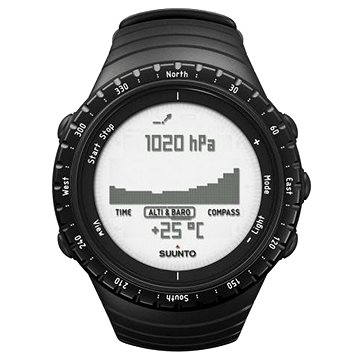 Sporttester SUUNTO CORE REGULAR BLACK (SS014809000+)