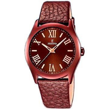 Dámské hodinky FESTINA 16649/7 (8590588180260)