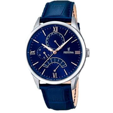 Pánské hodinky FESTINA 16823/3 (8590588179349)