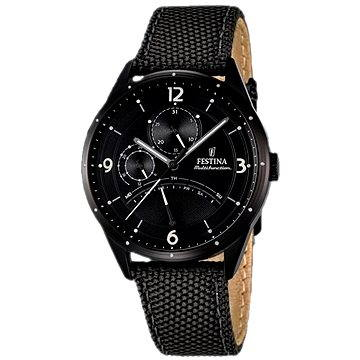 Pánské hodinky Festina 16849/3 (8590588179608)