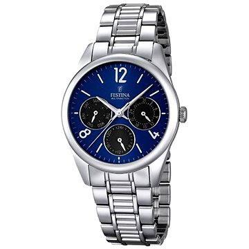 Dámské hodinky Festina 16869/2 (8590588179721) + ZDARMA Náramek FESTINA Women´s Time náramek