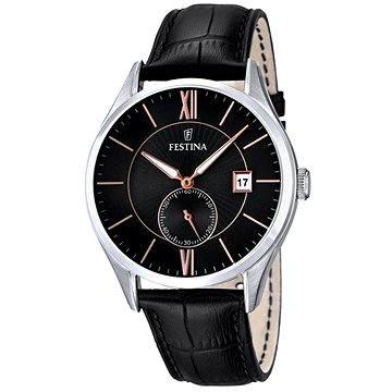 Pánské hodinky Festina 16872/4 (8590588179158) + ZDARMA Batoh Festina denim bag