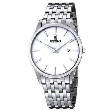 Pánské hodinky Festina 6833/1 (8590588179240)