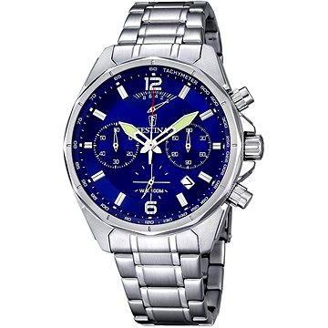 Pánské hodinky FESTINA 6835/3 (8590588179301)