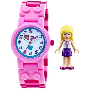 Dětské hodinky Lego Friends 8020172 Stephanie (5060286804315)