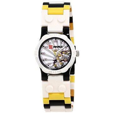 Dětské hodinky Lego Ninjago 8020073 Zane (5060286804216)