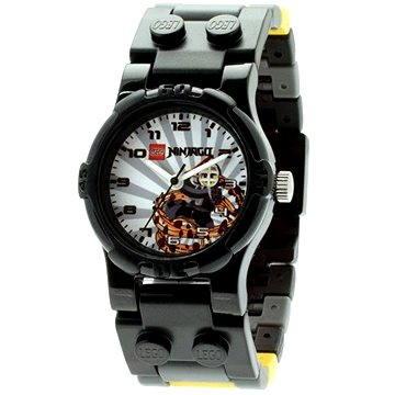 Dětské hodinky Lego Ninjago 8020041 Kendo Cole (5060286804186)