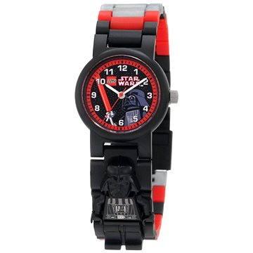Dětské hodinky Lego Star Wars 8020301 Darth Vader (5060286804445)