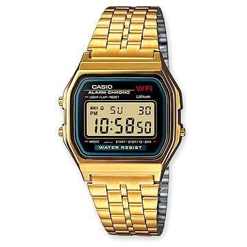 Pánské hodinky Casio A 159G-1 (4971850946540)