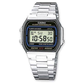 Pánské hodinky Casio A 164A-1 (4971850249344)