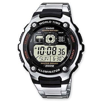 Pánské hodinky Casio AE 2000WD-1A (4971850442165)