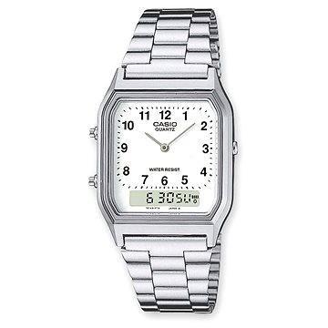 Pánské hodinky CASIO AQ 230-7B (4971850437604)