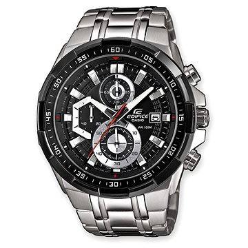 Pánské hodinky Casio EFR 539D-1A (4971850997993) + ZDARMA Stříbrná pamětní mince Alza pamětní stříbrňák 20 let Alza.cz 1/2 Oz, hmotnost 16g