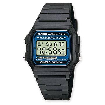 Pánské hodinky Casio F 105 (4971850542087)