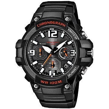 Pánské hodinky CASIO MCW 100H-1A (4971850055877)