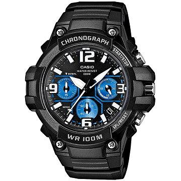 Pánské hodinky CASIO MCW 100H-1A2 (4971850055846)