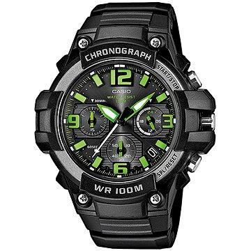 Pánské hodinky CASIO MCW 100H-3A (4971850055907)