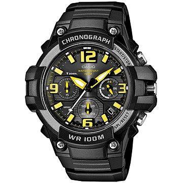 Pánské hodinky CASIO MCW 100H-9A (4971850055938)