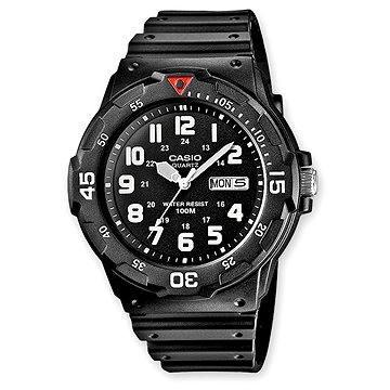 Pánské hodinky Casio MRW 200H-1B (4971850945338)