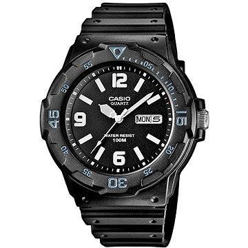 Pánské hodinky Casio MRW 200H-1B2 (4971850945307)