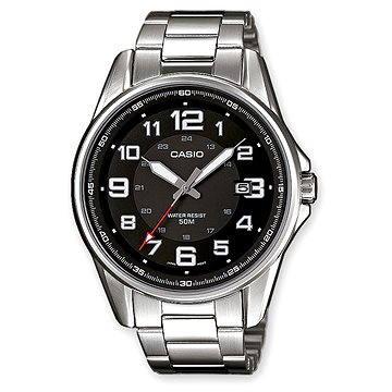 Pánské hodinky Casio MTP 1372D-1B (4971850917625)