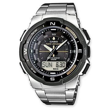 Pánské hodinky Casio SGW 500HD-1B (4971850975991)