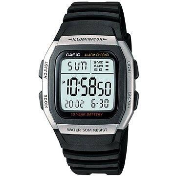 Pánské hodinky Casio W-96 (4971850437246)