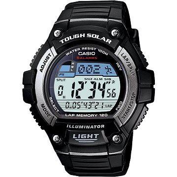 Pánské hodinky Casio W S220-1A (4971850946571)