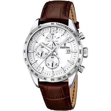 Pánské hodinky FESTINA 16760/1 + ZDARMA Batoh Festina denim bag