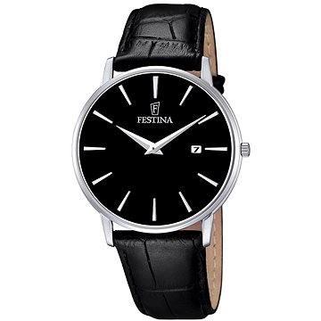 Pánské hodinky Festina 6831/4 + ZDARMA Batoh Festina denim bag