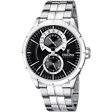Pánské hodinky Festina 16632/3 + ZDARMA Přívěsek JLšperk 8780